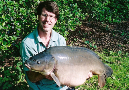 Tim Richardson Win Mirror