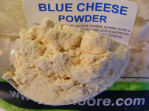 Blue Cheese Powder Carp Boilie Paste Bait Ingredient
